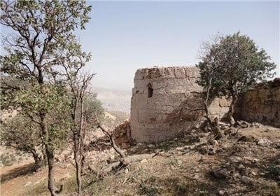1365 قلعه اسماعیل خان ایلام