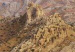 قلعه چکر بولی چوار