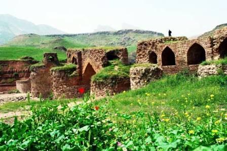 1369 قلعه ارمو