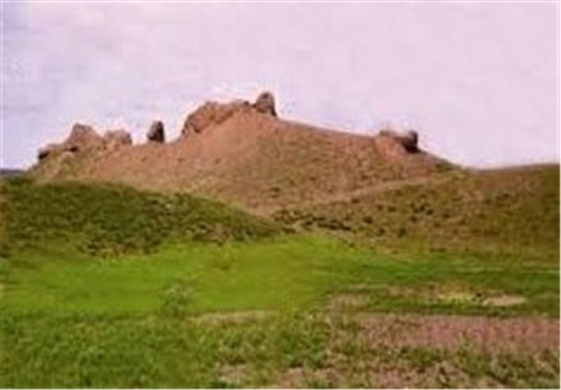 تپه کوزه گران