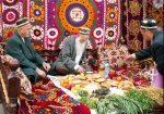 آیین های ایرانی؛ بابای دهقان