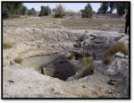 چاههای باستانی زهک