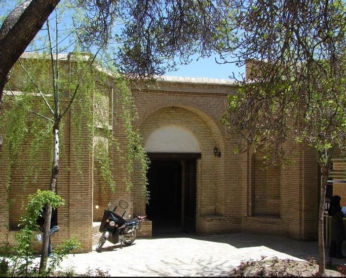 موزه لطفعلیان ملایر