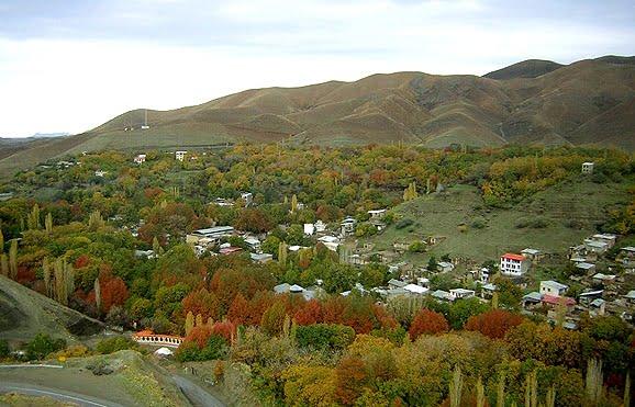 353492_874 آغاز 4طرح گردشگری در استان البرز