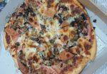 پیتزا پاپاس اهواز