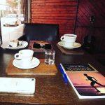 کافه بامداد آبادان