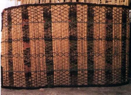 82278118-71113182 هنر نی چیت بافی میراث فراموش شده ای که در باشت گچساران درآمدزا است