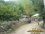روستای شیرکده