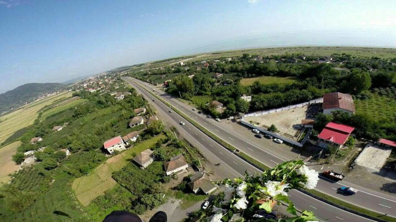 uvxx3 روستای ویزنه