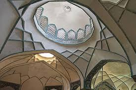 کاربندی؛ هنری در خدمت معماری