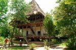 روستای سراوان