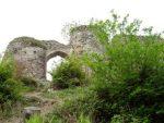 روستای قلعه دوش