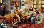 جشن اوشیدر؛ جشن های ایران باستان