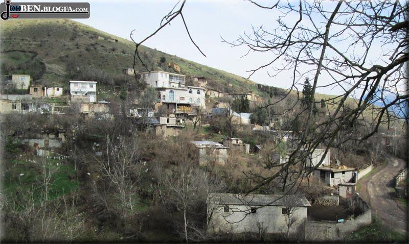sheikh_mahal_4 روستای جوبن