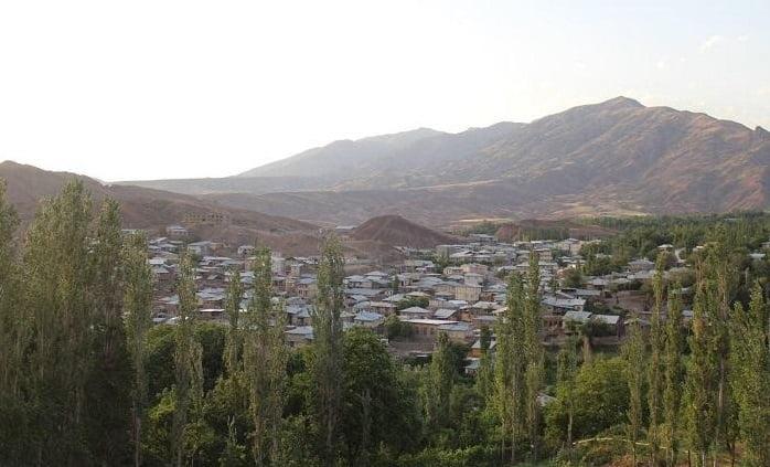 104 روستای هدف گردشگری برندق