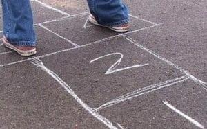 بازی خط و خونه