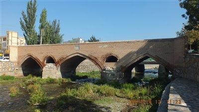 پل سيدآباد اردبیل