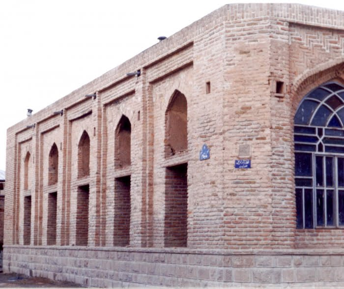 1503 مسجد کبود  بناب