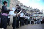 کومسای؛ مراسمی دیرین در کردستان