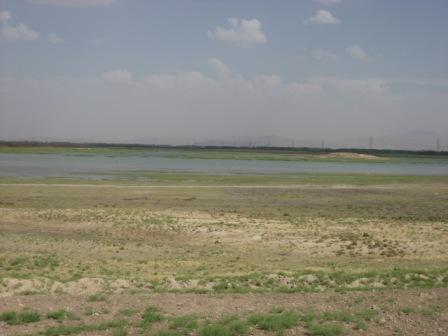 2 تالاب شورگل