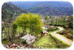 روستای ملک رود