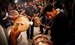 واحد؛ اوج هیجان و شور در مراسم سینه زنی بوشهر