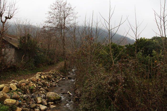 روستای فكجور