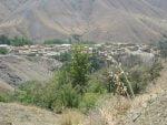 روستای هدف گردشگری ماجولان