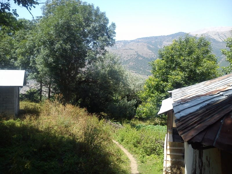 روستای لياسي