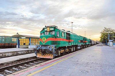 سفر با قطار حقوق مسافران در سفر با قطارهای بینشهری