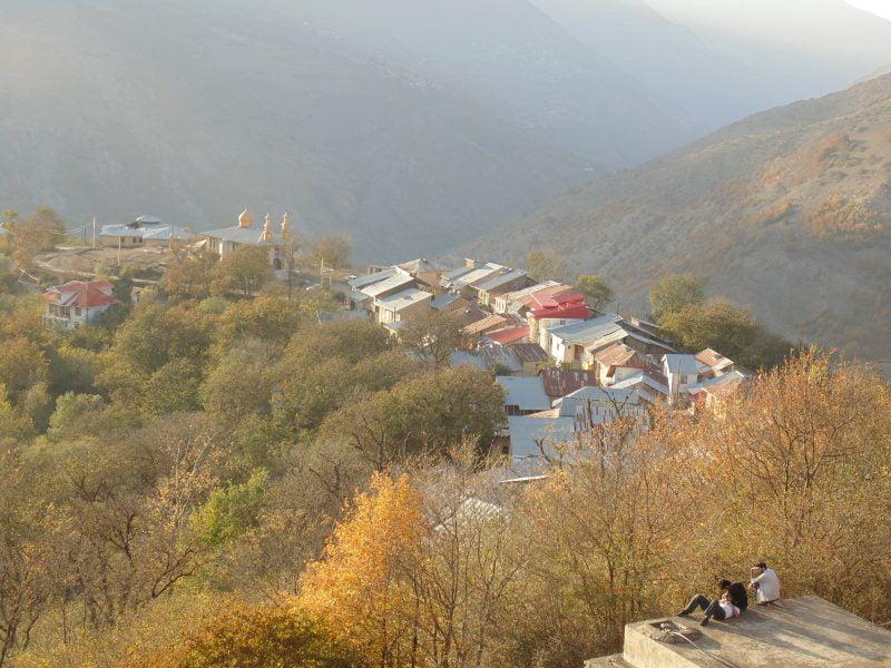 روستای ولنی