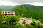 «منظر باستانشناسی ساسانی» و «ارسباران» به یونسکو میروند
