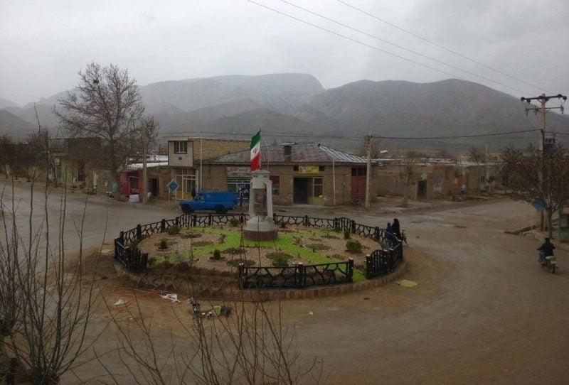 روستای هدف گردشگری دشت