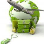 نگاه گردشگری به تجارت الکترونیک
