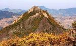 کوهستان بوقوتو