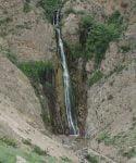 آبشار شمس آباد