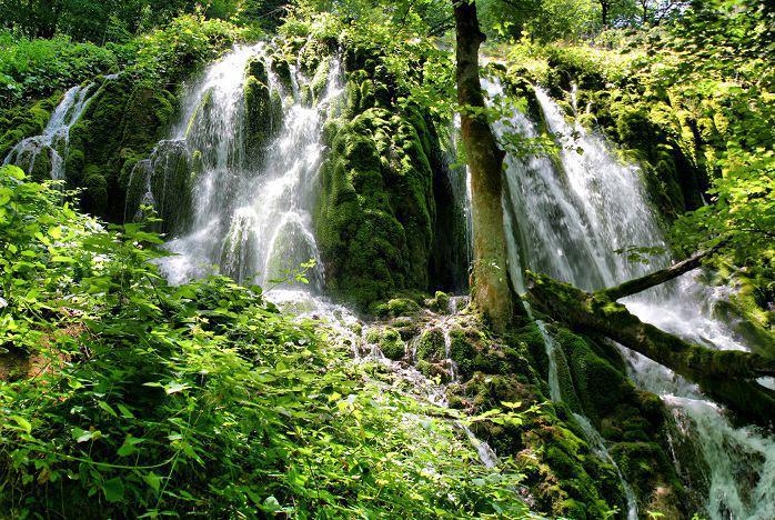 آبشار بولا