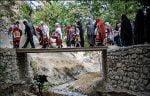 آئین عروسی سنتی در شهرستان کلات سبزوار