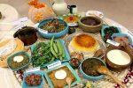 جای خالی غذاهای اصیل ایرانی در منوی رستورانها