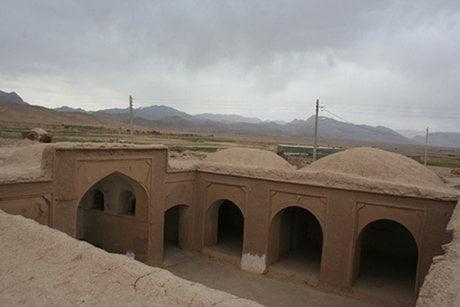 مسجد جامع گریمنج