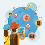 ۵ پکیج اطلاعاتی که گردشگران به آن نیاز دارند