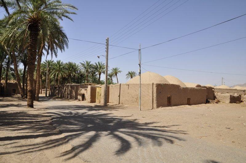 36 روستای هدف گردشگری دهسلم