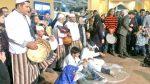 موسیقی سواحل خلیج فارس و دریای عمان
