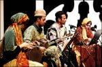 موسیقی قشقایی