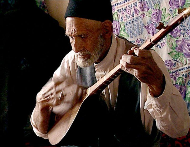 موسیقی خراسان