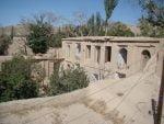 خانه ابراهیم بیک مسینایی
