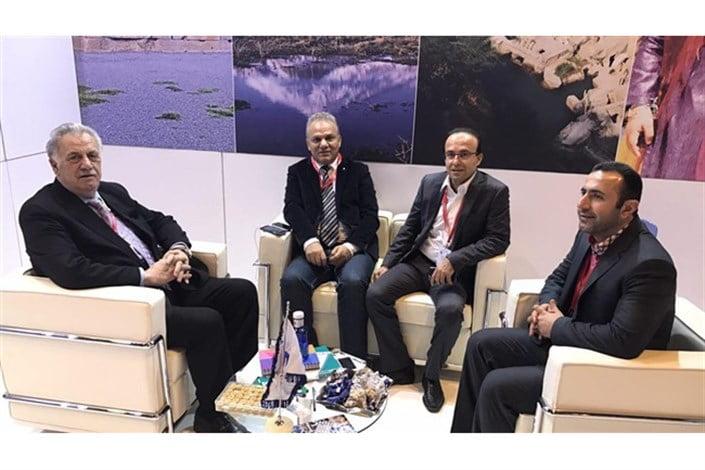 آمادگی برای ایجاد توازن گردشگری ایران و اسپانیا