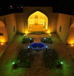 خانه تقوی (اکرم خان)