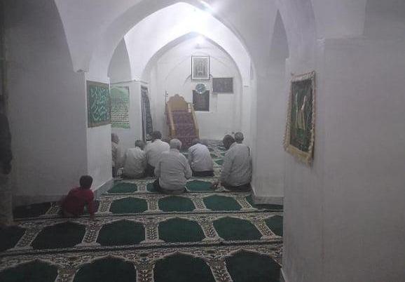 مسجد طارق