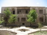 خانه مهدی خان رفیعی